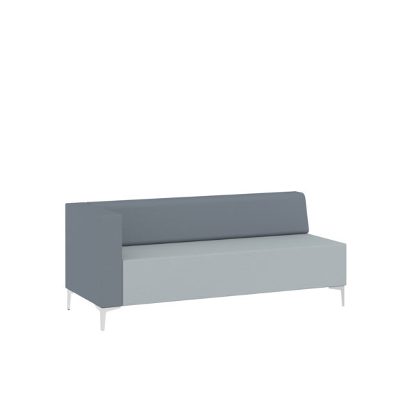 Echo Short Backed Modular Sofa